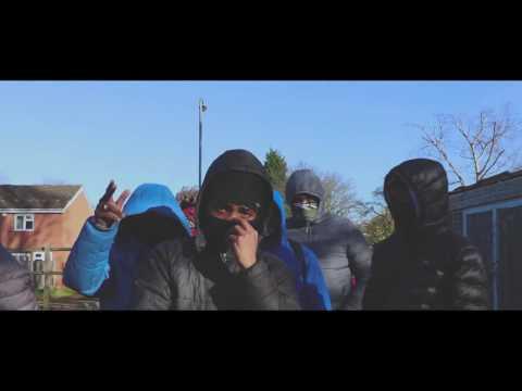 Yk x Blackz x LK x LS - Things on things (Net Video)