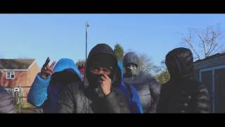 Yk x Blackz x LK x LS - Things on things (Net Video)