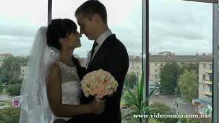 Свадьба - французский стиль ;) Full HD
