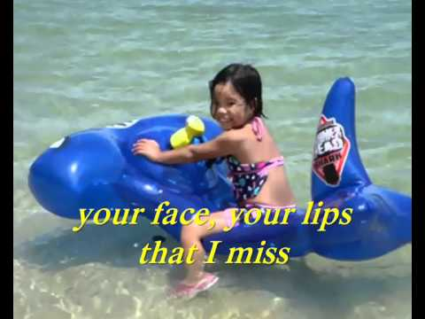 YOU By Basil Valdez With Lyrics A Tribute To Guimaras Island