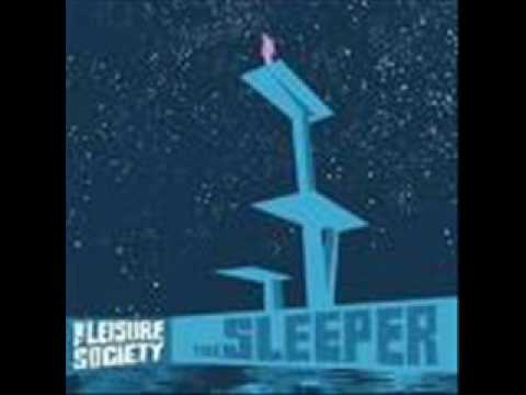 Leisure Society - A Matter Of Time