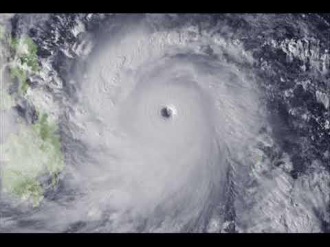 Irma And Katrina Are They Really Similar Youtube