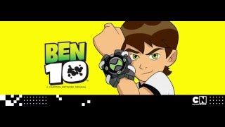 Ben 10 Theme song - Nightcore [DIY]
