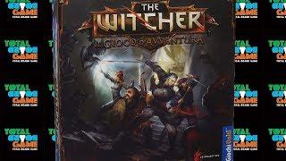 RULES & PLAY #14 : THE WITCHER - IL GIOCO D'AVVENTURA - TUTORIAL ITA + GAMEPLAY ITA