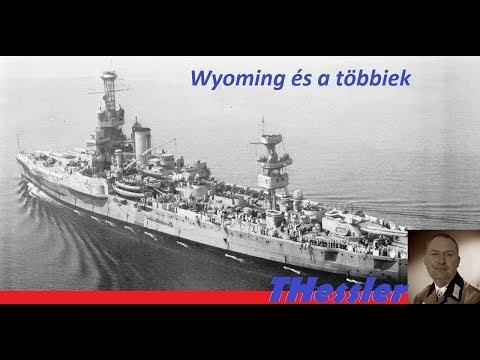 WoW's HUN: Wyoming és társai