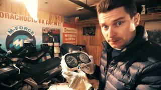 Разоблачение: Как СКРУТИТЬ пробег на мотоцикле?(Большинство мотоциклов в России имеют смотанный пробег. Узнайте, почему и как продавцы мотоциклов корректи..., 2016-12-19T07:27:13.000Z)