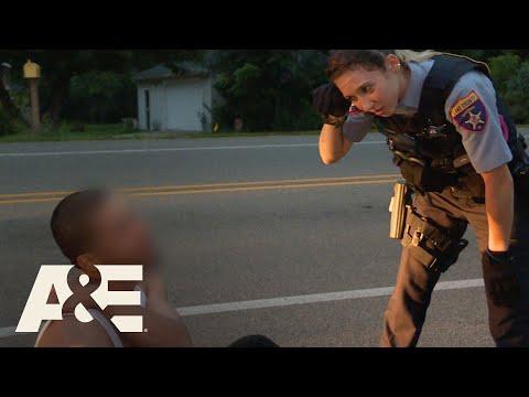 Live PD: Distraught or Drunk? (Season 2)   A&E