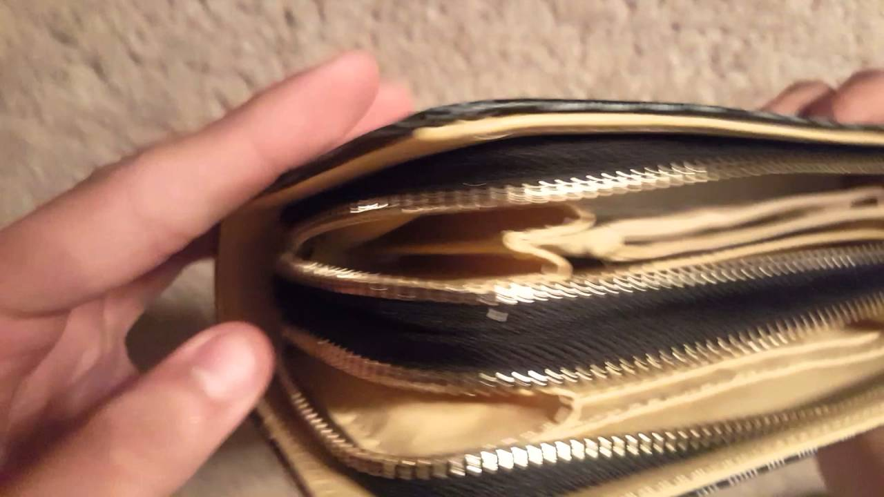 ad0cba968816 Michael Kors wallet Aliexpress - YouTube