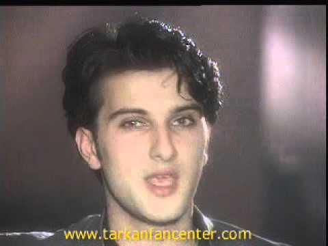 Tarkan - Asla Vazgeçemem (1992)