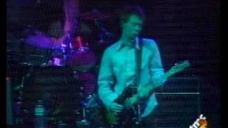 Radiohead - Big Boots (Milan, 21/11/1995)