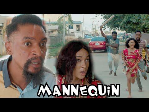 MANNEQUIN (YAWASKITS, Episode 42)