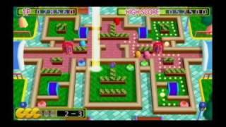 Namco Museum Virtual Arcade: Pac-Man Arrangement (Xbox 360)