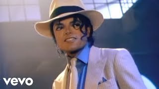 Michael Jackson - Smooth Criminal (Official Video)(The short film for Michael Jackson's