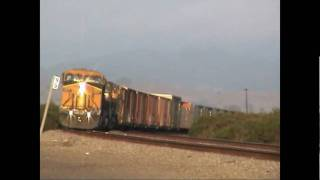 Union Pacific QRVML: Watsonville, California