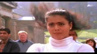 Saamne Baith Kar - Kuch Khatee Kuch Meethi - Sunil Shetty & Kajol - Full Song