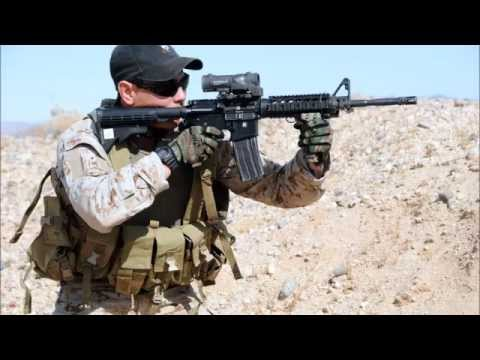 United States Navy SEALs Tribute