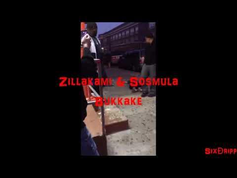 Zillakami & Sosmula - Bukkake - [Prod. Landfill]