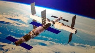 China Announces New Space Station To Be Built By 2023