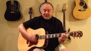 How to Play How Sweet It Is - James Taylor (cover) - Medium 6 Chord Tune