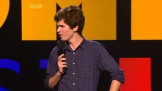 Ivo Graham Edinburgh Comedy Fest Live 2013