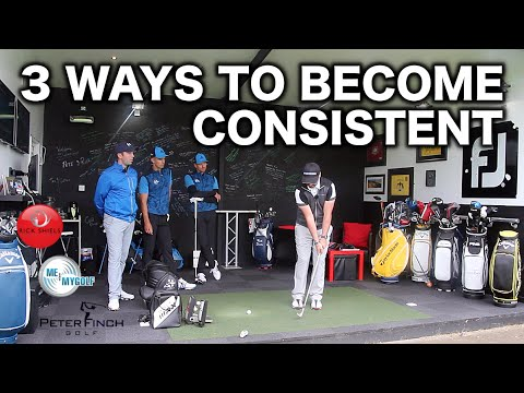 3 SIMPLE WAYS TO BECOME CONSISTENT