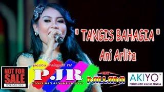 Ani Arlita - Tangis Bahagia | New Pallapa