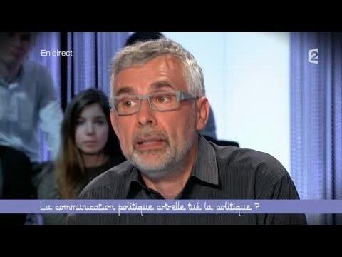 """Schneidermann : """"Le rôle des journalistes c'est d'ignorer les communicants"""" -  CSOJ"""