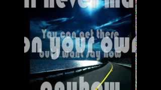 Video Ken Hensley feat. Jorn Lande - Blood on the Highway [lyrics in video] download MP3, 3GP, MP4, WEBM, AVI, FLV Oktober 2017
