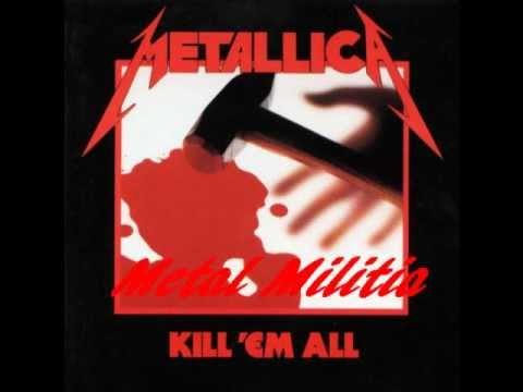 Metallica-Kill´Em All-[Full Album] thumb