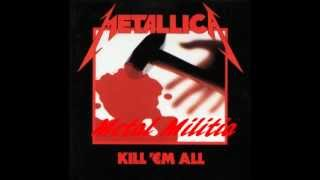 Metallica-Kill´Em All-[Full Album]