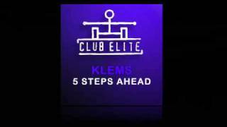 Klems - 5 Steps Ahead (Uplifting Mix) [Club Elite/Armada]