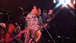 Red Elvises - Love Pipe Live At Musikfest
