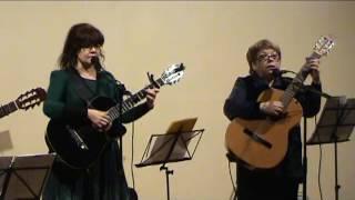 Песня Татьяны Соколовой