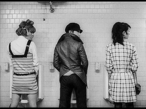 Toshio Matsumoto: FUNERAL PARADE OF ROSES (1969) - YouTube