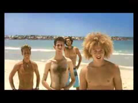 Israel - Sexy Beach Girls - TV Tourism Commercial - TV Advert - TV Spot - The Travel Channel