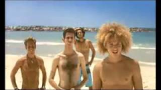 Repeat youtube video Israel - Sexy Beach Girls - TV Tourism Commercial - TV Advert - TV Spot - The Travel Channel