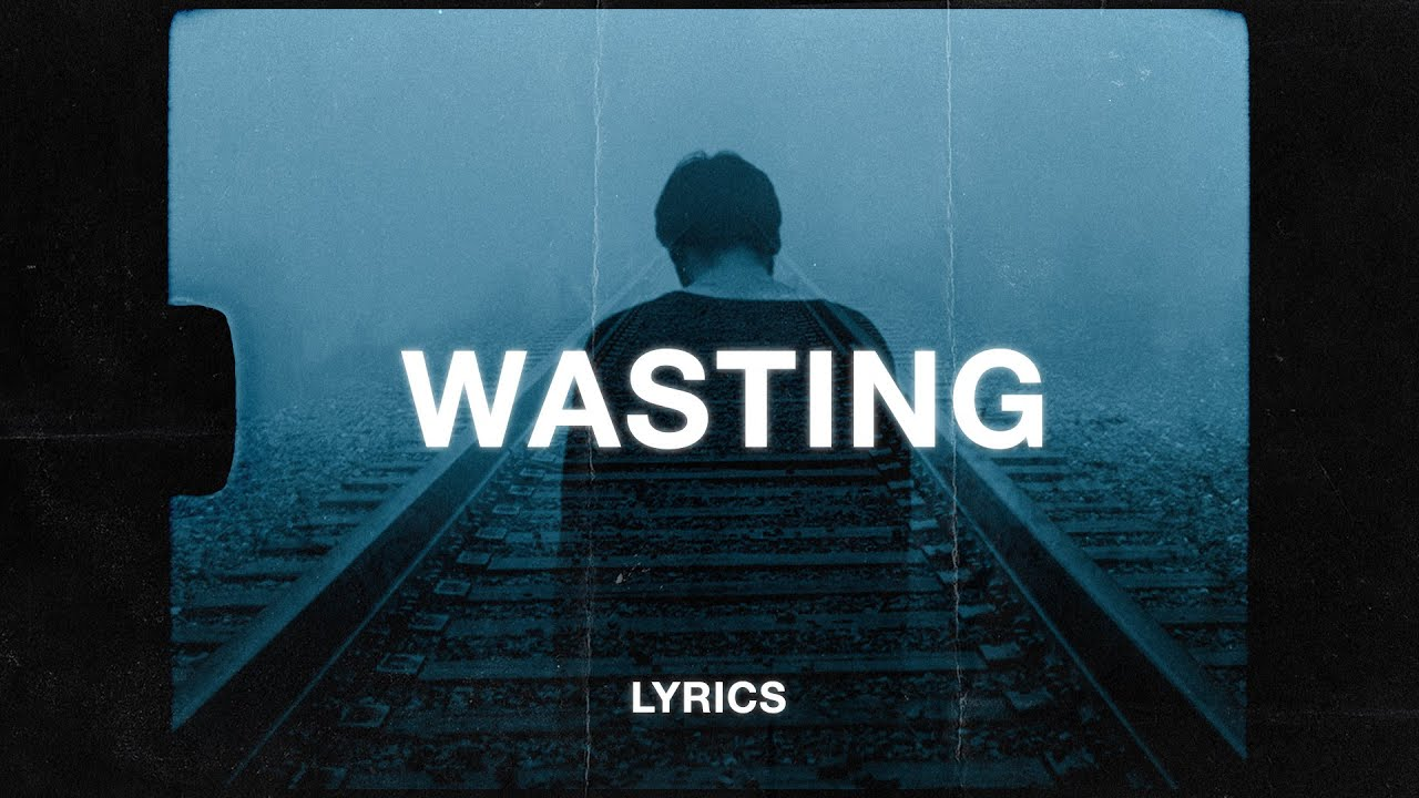 insomnia & Resident - Wasting My Time (Lyrics)