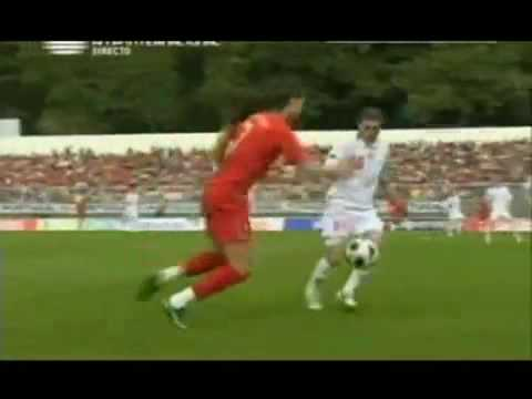 Cristiano Ronaldo The Perfect Player 2008