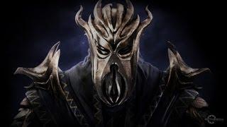Skyrim Dragonborn DLC - Miraak Stole My Dragon Soul