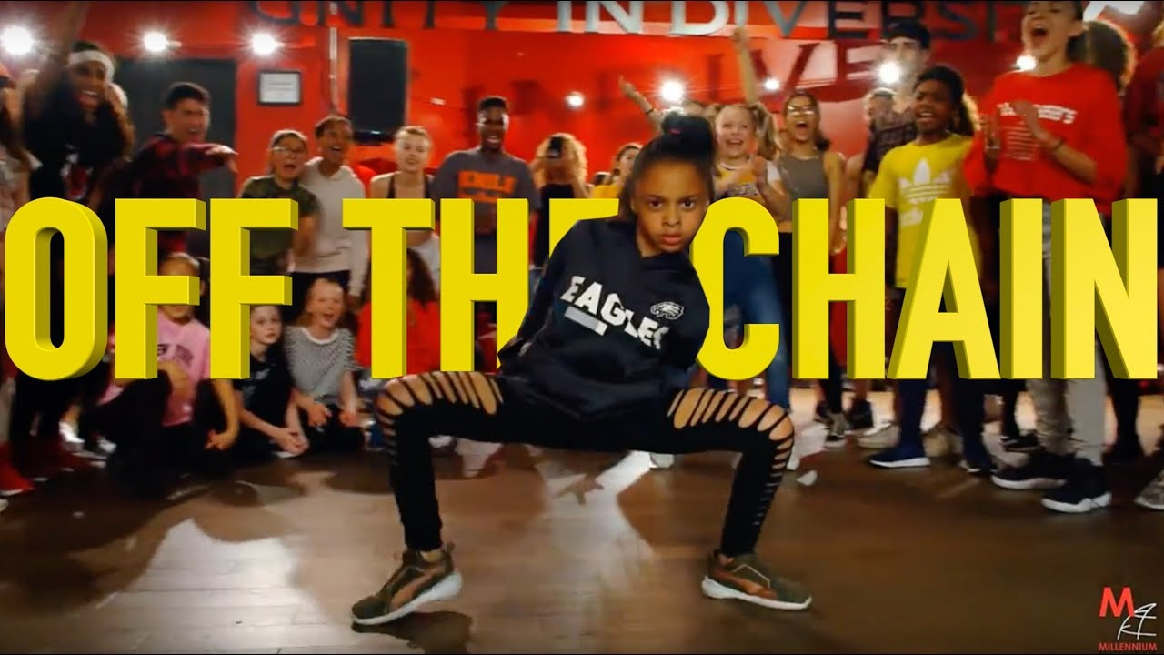 """Download Big Boy - """"Off The Chain"""" 