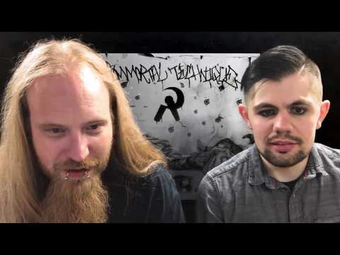 Metal Heads React to