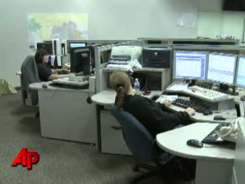 How 911 Dispatchers Handled Fort Hood Shooting