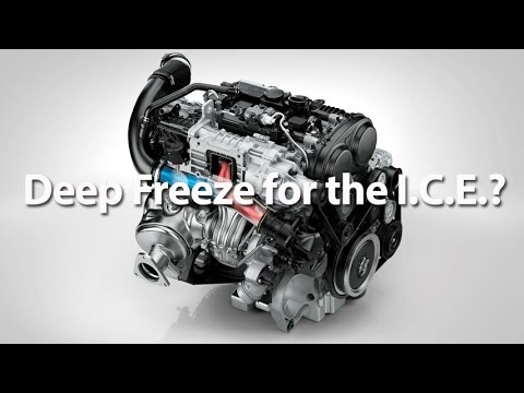 Deep Freeze for the I.C.E.? - Autoline This Week 2026