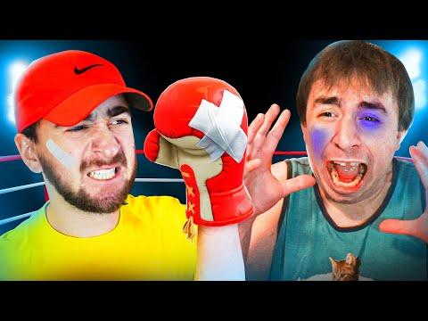 MrTop5 VS Lox Boxing Match