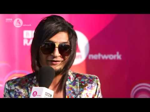 Bilal Saeed Chooti Canada Singing Official Video 2014 HD
