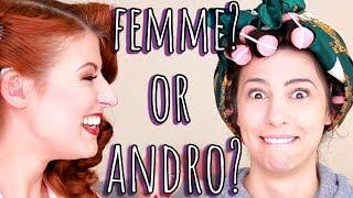 Video How to Dress Like a Lesbian! Feat. Jessica Kellgren-Fozard download MP3, 3GP, MP4, WEBM, AVI, FLV Oktober 2018