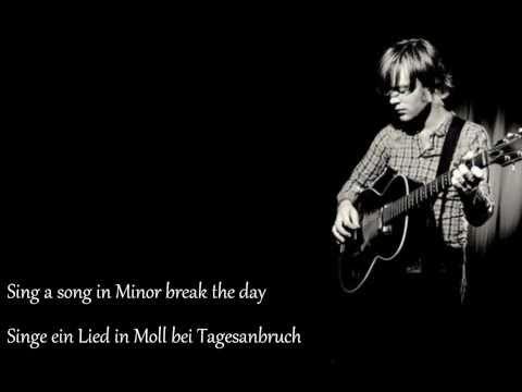 Mando Diao - Losing My Mind (with lyrics and german)