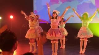 2017.5.5竹芝ニューピアホール IDOL NATION 2017 Spring supported by T...
