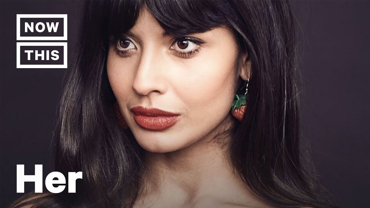 Jameela Jamil Opens Up About Her Abortion After Alabama and