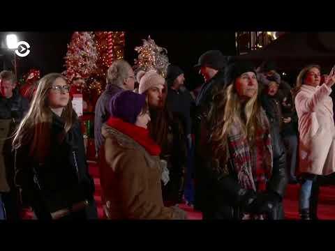 Прямой эфир программы «Настоящее время. Америка» – 4 декабря 2019